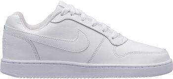 Nike Ebernon Low sneakers Dames Ecru