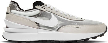 Nike Waffle One sneakers Heren Wit