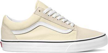 Vans Old Skool sneakers Heren Ecru