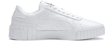 Puma Cali sneakers Dames Wit
