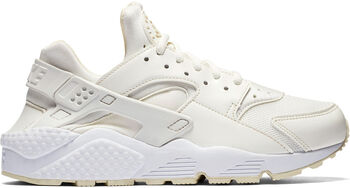 Nike Air Huarache Run Dames Wit