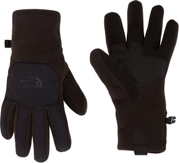 The North Face Denali Etip handschoenen Heren Zwart
