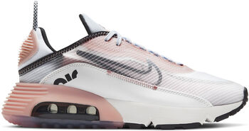 Nike Air Max 2090 sneakers Dames Wit