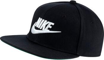 Nike Pro Futura 4 cap Zwart
