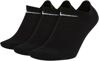 Nike Everyday Lightweight sokken Zwart