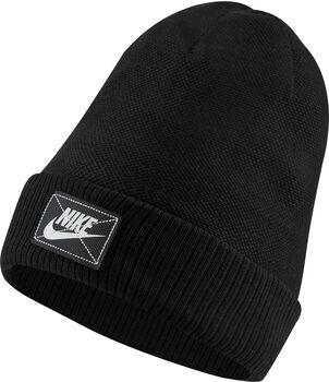 Nike Sportswear Cuffed beanie Zwart