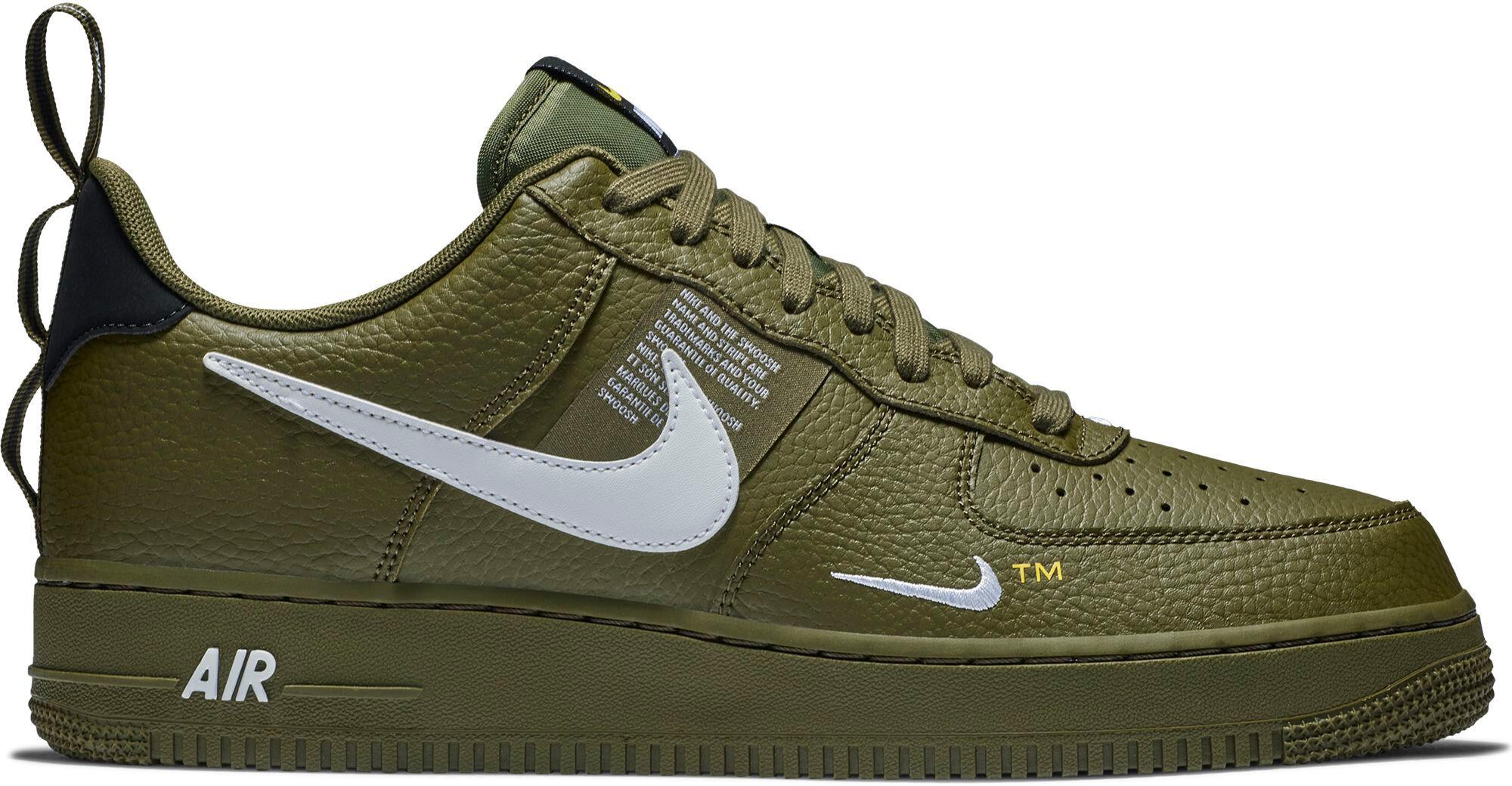 nike air force 1 '07 lv8 utility sneakers heren