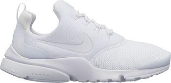 Nike Presto Fly Dames Wit
