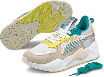 Puma RS-X OQ sneakers Dames Bruin