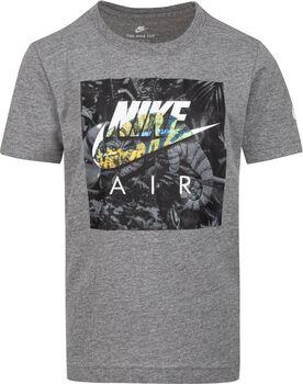 Nike Chameleon Air kids t-shirt Jongens Grijs