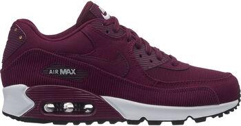 Nike Air Max 90 Lea sneakers Dames Rood