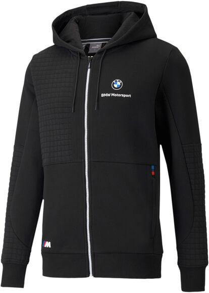 BMW Motorsport Full-Zip hoodie
