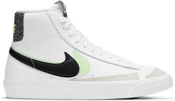 Nike Blazer Mid '77 kids sneakers Jongens Wit