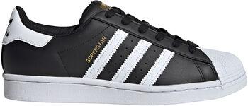adidas Superstar sneakers Dames Zwart