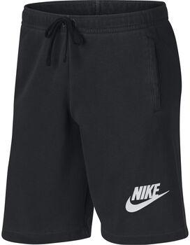 Nike Sportswear short Heren Zwart