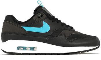 Nike Air Max 1 sneaker Heren Zwart