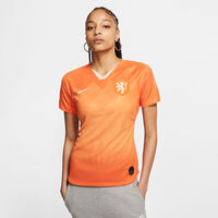 Nederland Stadium Dri-FIT Breathe thuisshirt