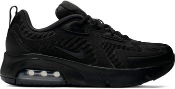 Nike Air Max 200 jr sneakers Jongens Zwart