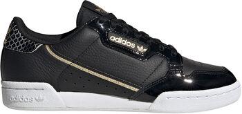 adidas Continental 80 sneakers Dames Zwart