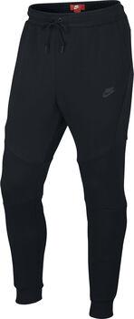 Nike Tech Fleece Jogger broek Heren Zwart