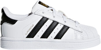 adidas Superstar sneakers Jongens Wit