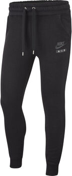 Nike Sportswear Air broek Dames Zwart