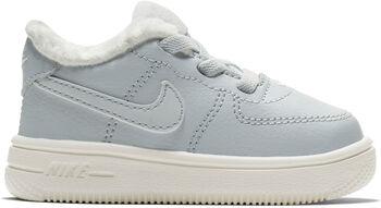 Nike Air Force 1 18 SE kids sneakers Grijs