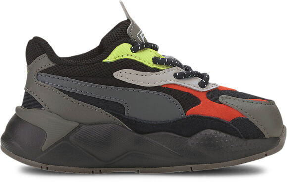 RS-X City Attack AC kids sneakers