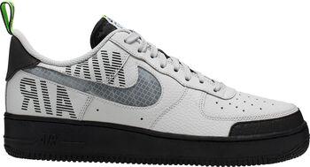 Nike Air Force 1 '07 Lv8 2 sneakers Heren Grijs