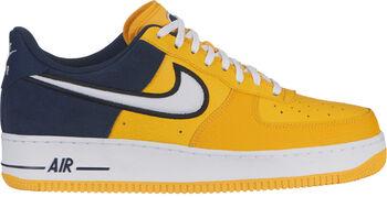 Nike Air Force 1 '07 Lv8 sneakers Heren Geel