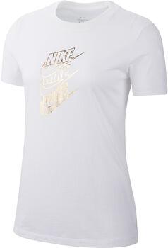 Nike Sportswear Shine shirt Dames