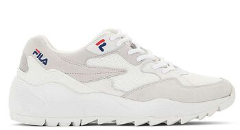 FILA Vault Jogger Low sneaker Dames Wit
