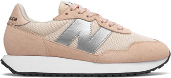 New Balance 237 V1 sneakers Dames Roze
