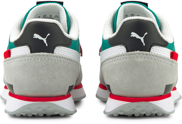 Future Rider Play On kids sneakers
