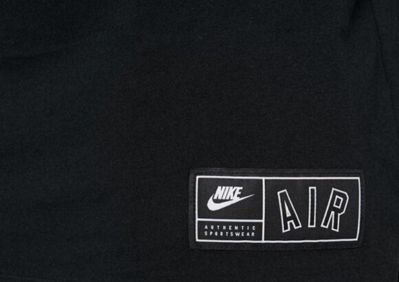 Air shirt