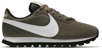 Nike Pre-love O.X. sneakers Dames Groen