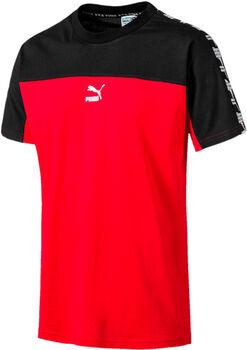 Puma XTG shirt Heren Rood
