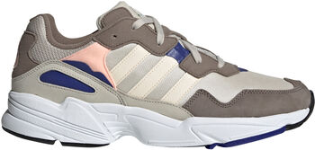 adidas Yung-96 sneakers Heren Bruin