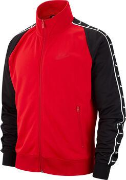 Nike Sportswear jack Heren Rood