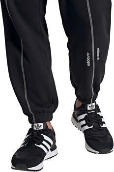 adidas ZX 700 HD Schoenen Heren Zwart