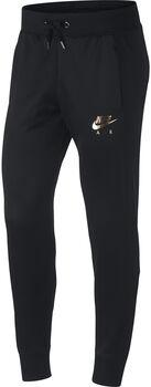 Nike NSW Air jogger Dames Zwart