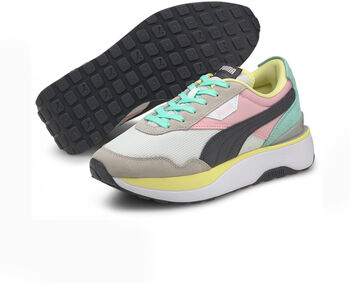 Puma Cruise Rider sneakers Dames Wit