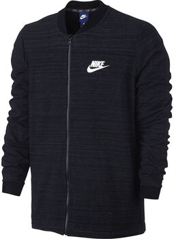 Nike Sportswear Advance 15 Heren Zwart