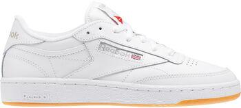 Reebok Club C85 sneakers Dames Wit