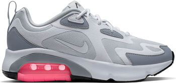Nike Air Max 200 sneakers Dames Grijs