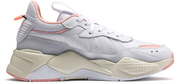 Puma RS-X Tech sneakers Dames Wit