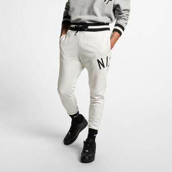 Nike Sportswear Air broek Heren Grijs