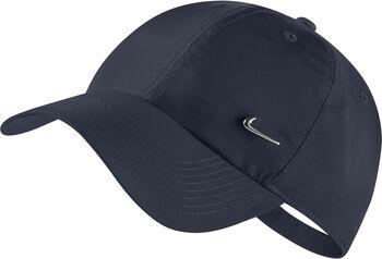 Nike H86 Metal Swoosh cap Blauw