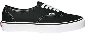 Vans Authentic sneakers Heren Zwart