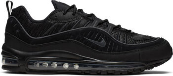 Nike Air Max 98 sneakers Heren Zwart